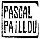 Pascal PAILLOU