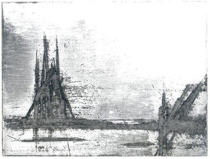 église marine